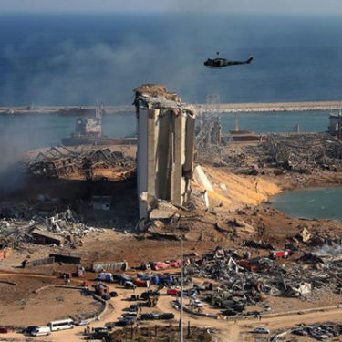 Beirut port insurance claims already at $425m