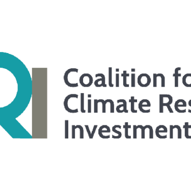 Coalition warns against 'parking' climate risks during Covid-19 crisis