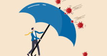 Pandemic to boost risk management budgets and standing, finds IRM survey