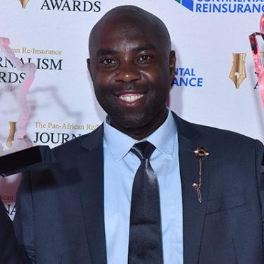 Mentoring spurs African journalism awards