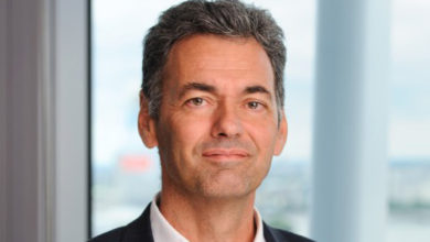 Felix Boeni, general Manager of the Zurich office, Liberty Specialty Markets