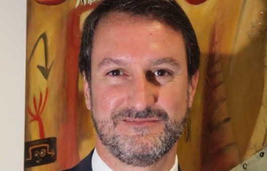 Cosimi takes over the reins at Anra from De Felice