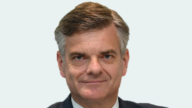 Fred Kleiterp, regional CEO, EMEA at Swiss Re Corporate Solutions