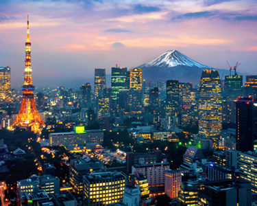 Japanese P&C insurers' strong capitalisation and profitability underpin stable outlook