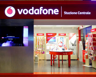 Vodafone fined €12.3m by Italian regulator for GDPR telemarketing breach