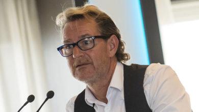 Adrian Ladbury, Commercial Risk
