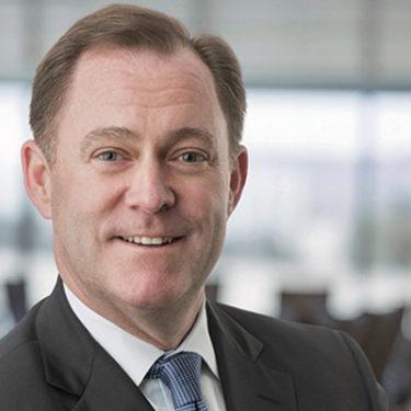 Chubb names John Keogh president