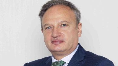 Manuel Mascaraque, director de seguros generales de UNESPA