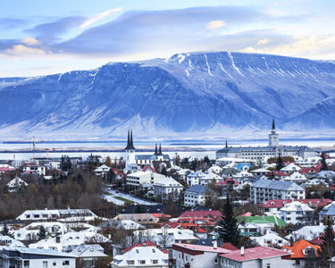 Howden opens Iceland office