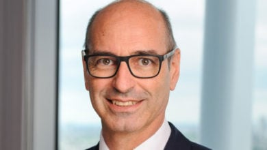 Antonio Sacchi, general manager, Italy, Liberty Specialty Markets