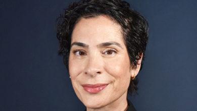 Pam Rosado, AXA