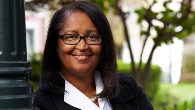 Soraya Wright, vice-president of strategic initiatives, Rims. Credit: Business Insurance