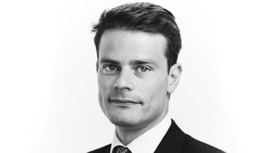 Tom Malcolm, New Dawn Risk