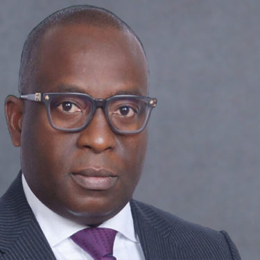 New CRO for African Development Bank
