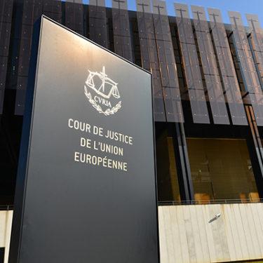 German court refers GDPR material damage claim to ECJ