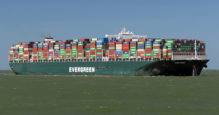 Suez Canal blockage could cost over $100m as supply chains face disruption