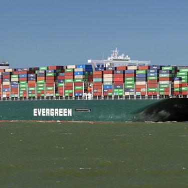 Suez Canal blockage presents major lessons for Italian risk community