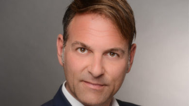 Stephan Geis, regional head of financial lines, AGCS central and eastern Europe
