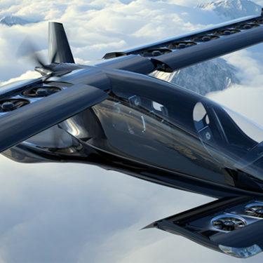 Aviation eVTOL operators will 'struggle' to buy cover