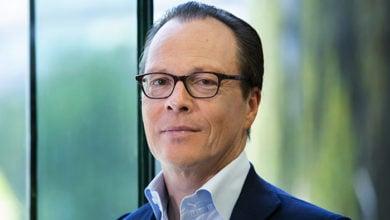 Hanno Mijer, Zurich Insurance Group