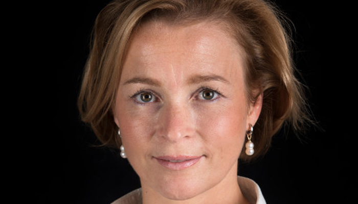 Renske Franken-le Clercq, head of claims – central region, Liberty Specialty Markets