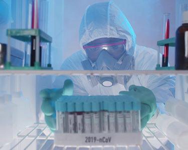 Aon develops supply chain protection for Covid-19 vaccine