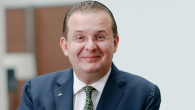 Felix Jenny, CEO of Howden Switzerland