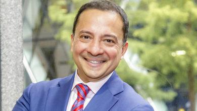 Suresh Krishnan, Chubb