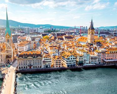 Es ist an der Zeit sich am Markt zu behaupten erklärt Schweizer Versicherungsbroker Kessler