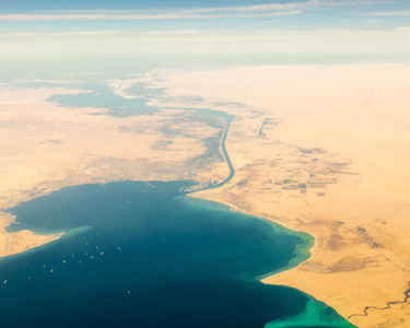 Ever Given owner and insurer appeal $900m Suez Canal claim