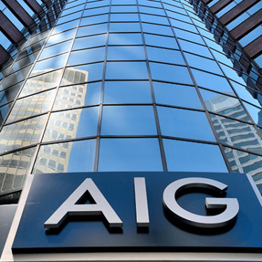 AIG chooses IPO over private bids for life spinoff