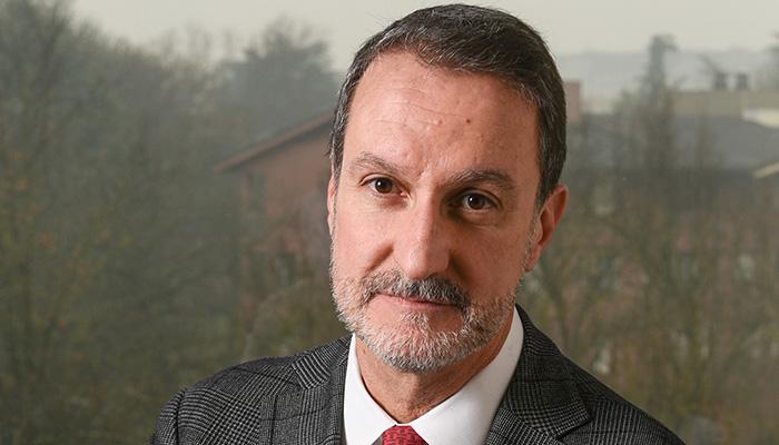 Carlo Cosimi, Anra