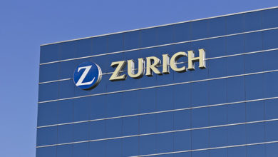 Indianapolis - Circa June 2016: Zurich Insurance Group Midwest Location. Zurich North America - Insurance and Risk Management I