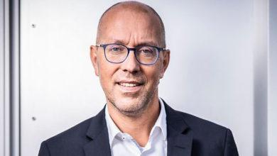 Jörg Asmussen, chairman of the GDV management board. Credit: GDV/Butzmann
