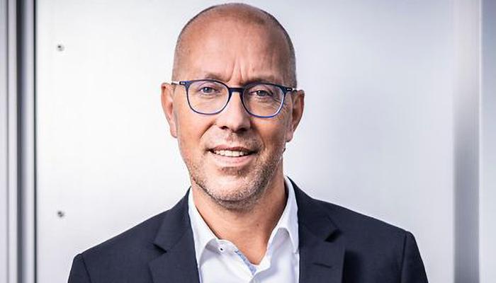 Jörg Asmussen, general manager of the GDV