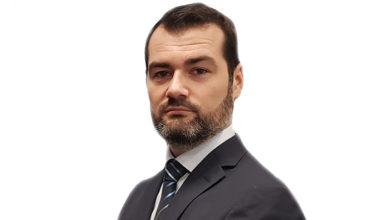 François Barriol, Liberty Specialty Markets