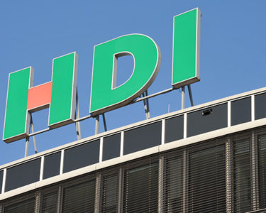 HDI Group to restructure in Germany