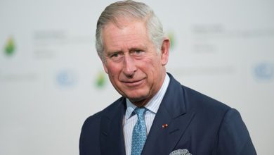His Royal Highness Prince Charles, Prince of Wales. Credit: Shutterstock/Frederic Legrand - COMEO