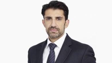 Aki Hussain, Hiscox