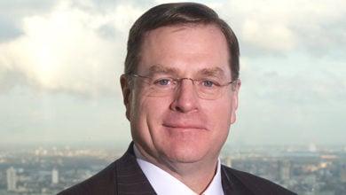 Greg Case, Aon