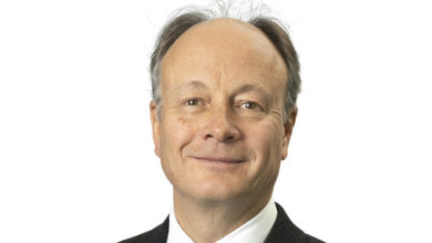 Dominic Samengo-Turner, Marsh
