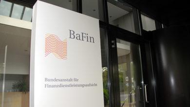BaFin offices in Bonn, Germany. Credit: Shutterstock/nitpicker