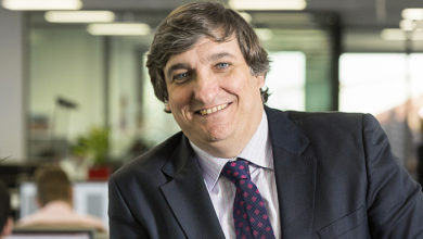 Juan Aznar Gáldiz, HDI Gerling Spain (Madrid)