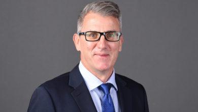 Ian Hasson, Sedgwick