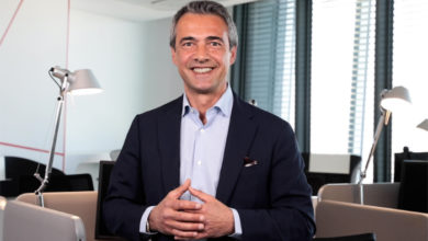Paolo Ribotta, Generali Employee Benefits