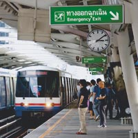 Outlook improving in Thailand as global market eyes $75bn infrastructure plan