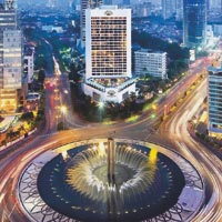 Positive outlook for Indonesian insurance market: Fitch