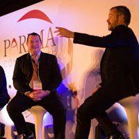 Parima annual conference 2015