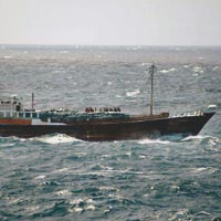 Figures show Asian piracy in decline but no room for complaceny warns ReCAAP