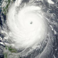 Typhoon Nepartak adds to rising nat cat losses